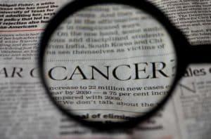 חולי סרטן ראשית