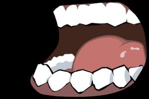חלל הפה