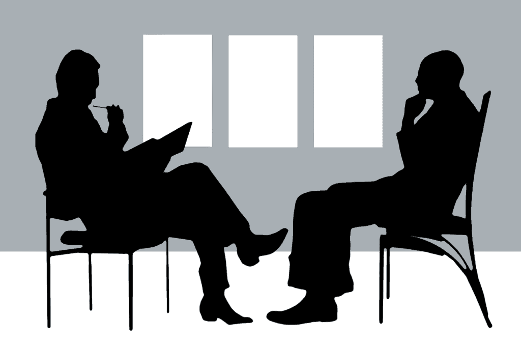 פגישת ייעוץ פיננסית