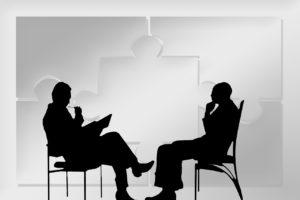 פגישת עסקים
