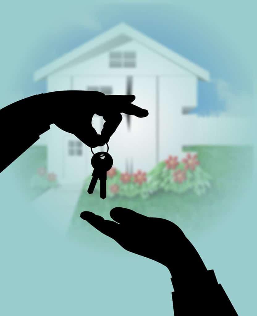 מפתחות לדירה